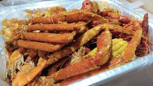 Orlando seafood restaurant satisfies ...