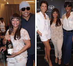 Simone I. Smith Launches New Jewelry Line with LL Cool J, Kelly ...