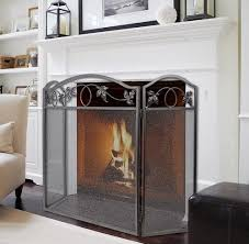 option for baby proof fireplace in 2020