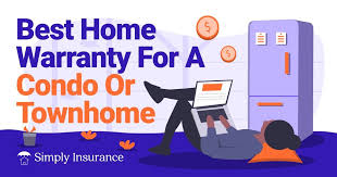 home warranty for a condo or townhome