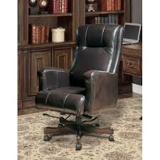 leather executive office chair in 2020