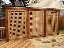 Western Red Cedar Lattice Braundera Com Outdoor Privacy Panels Outdoor Privacy Privacy Screen Outdoor