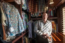Wild style Robert Graham shirts become collectibles - San Antonio  Express-News