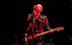 Radiohead's Glastonbury 1997 set was ...