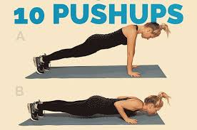 9 quick total body workouts no