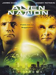Amazon.com: Alien Nation: terence stamp, mandy patinkin, graham ...