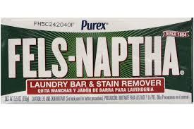where to fels naptha soap