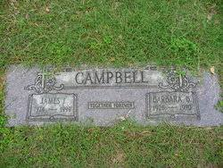 James Iva Campbell (1924-1999) - Find A Grave Memorial