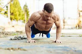 bodyweight exercises and workouts that