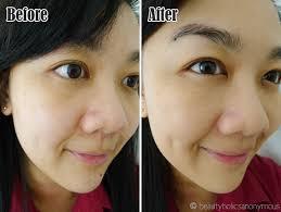 stay matte oil free makeup