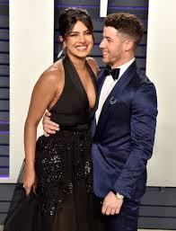 Priyanka Chopra Never Thought She'd Marry Nick Jonas