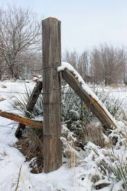 Snow Country 42 Backyard Fences Fence Design Country Fences