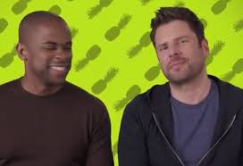Psych: The Movie 2: James Roday And Dulé Hill Tease Better Guest Stars