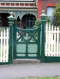 Gallery Car Port Verandah Picket Fence Built By Perry Bird Pickets