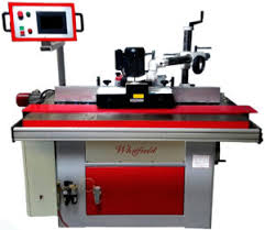 Sei Series Shaper Otbmachinery