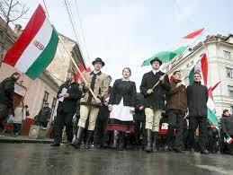 Limba maghiară, oficială în comunităţile maghiare. Vot în comisie ...