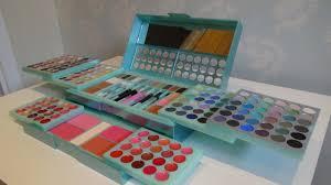 mega make up cosmetic set