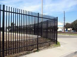 Supply Cheap Modern Outside Vertical Security Backyard Fence Ideas Designs Diy Steel Fence Types Xcel