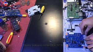 Hướng Dẫn Sửa Chữa Tivi Sony 43W800C Mất Nguồn - Sony TV repair ...