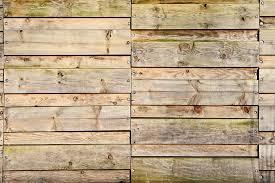 Wooden Fence Wood Free Photo On Pixabay