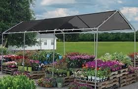 Hd Mesh Tarp Net Sun Shade Fence Screen Patio Canopy Cover 8 X 10 Black