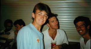 When A 17-Year-Old Adam Gilchrist Took Richmond CC By Storm