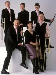 HMSC 25-year milestone :: British Trombone Society