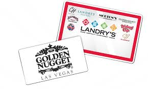 golden nugget landry s inc nat