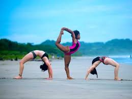 21 days 200 hour yoga teacher