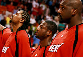 Shaq sets record straight: Udonis Haslem is third-best Miami Heat player