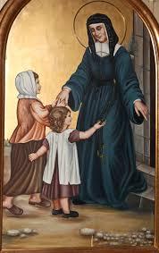 Il Santo del giorno 15 marzo: Santa Luisa de Marillac