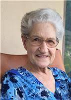 Ava Parker - Obituary