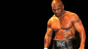 Is Mike Tyson headed for boxing return after Evander Holyfield's ...