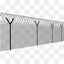 Barbed Wire Fence Black Hand Painted Barbed Wire Png Transparent Clipart Image And Psd File For Free Download Barbed Wire Fencing Barbed Wire Episode Backgrounds