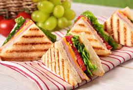 Sandwich, Tomato, Grape, Toast, Fast Food - Indian Sandwich ...