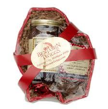 three jar gourmet gift box benjamin