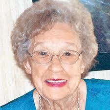 Myrtle Evans Parrott (1924-2016) - Find A Grave Memorial