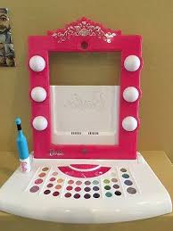 ipad mirror virtual makeup beauty salon