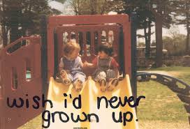 quotes about children growing up quotes