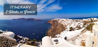 2 weeks in greece ultimate 14 15 days