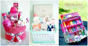 70 unique gift basket ideas you can