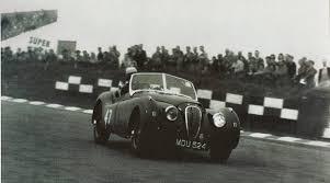 Blog Post | Who'll Buy the Land Speed Record Jaguar? | Car Talk
