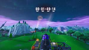 What time does the Fortnite live event ...