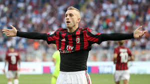 Deulofeu leaves Milan: