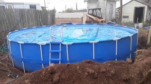 Decorating Best Intex Swimming Pools For Backyard Landscape Ideas Joyfulexecutions Com