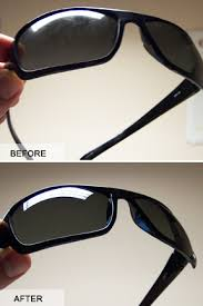 how to clean your eyeglasses simply