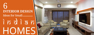 interior design ideas for small indian
