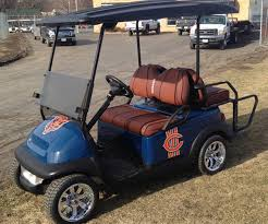 Dream Cars Battery Specialists Golf Cars