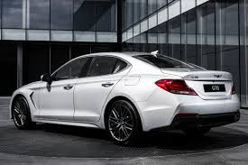 first 2019 genesis g70 lease es with