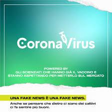 Coronavirus powered by   Chi c'è dietro al corona virus?